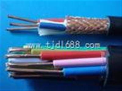 煤矿用通信电缆 MHYVRP 阻燃信号电缆MHYVP