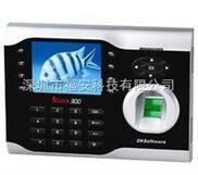 中控iClock300指纹门禁考勤机,深圳指纹门禁考勤机安装报价