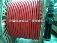 ZR-KGGZR-KGG电缆,阻燃硅胶电缆(红色)