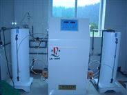 山西医院污水处理设备发展历程