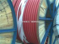 ugf电缆 小猫牌红色护套电缆报价(露天)