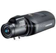 三星1/3日夜型監控攝像機SCB-1001P/1001PD低壓600線清晰度