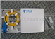 FTTH光纤桌面盒、86型SC光纤桌面盒