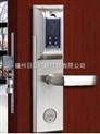 福州防盗门指纹锁 爱迪尔指纹锁4900系列 日日红智能锁