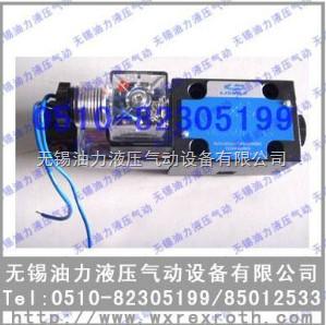 电磁阀 4WE6B50/AG24NZ5L