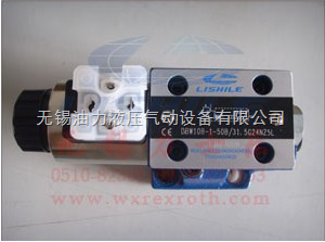 溢流阀 DBW10A-1-30/31.5 24V