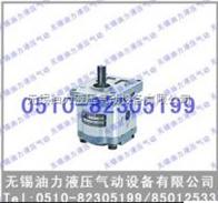 齿轮泵 CBW-F310-CFH