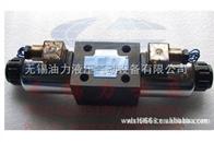 电磁阀 4WE10J31B/CG24N9Z5L