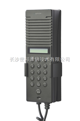NAS-8536型IP网络对讲终端