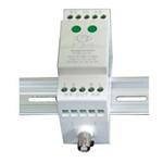雷震子监控三合一防雷器(电源+BNC信号防雷+控制信号)