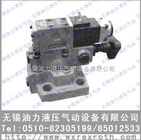 溢流阀 DBW20B-1-30/31.5 AC220V