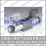电磁阀4WE6D61B/CW220-50N9Z5L