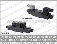 榆次油研 DSG-03-3C10-D24-50