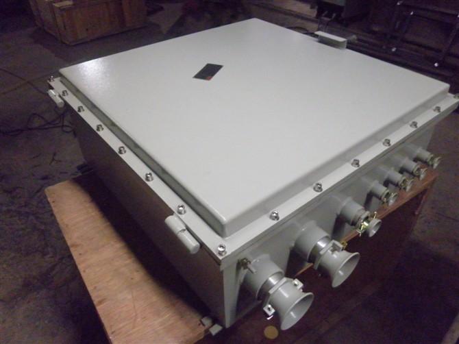 jxd-20/36防爆接线箱iict4级ip65防爆分线箱