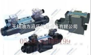 电磁阀 FW-02-3C4-D24-Z5L-50