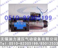 电磁阀 4WE6C50/AG24