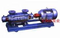 多级泵,GC锅炉给水泵,GC锅炉给水离心泵,GC型多级锅炉给水泵,锅炉循环泵
