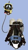 消防空气呼吸器RHZK产地