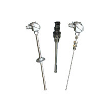 WZPK2-205SA铠装铂电阻(采用引进铂电阻元件)