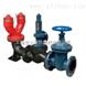 SQX100地下式水泵接合器|喷淋水泵接合器