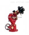PS流量可調固定式消防水炮
