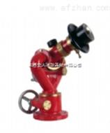 PS流量可调固定式消防水炮