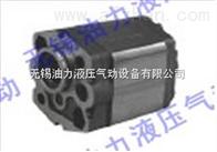 齿轮泵 CBD1-F202.1