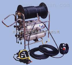 移动式长管呼吸器  产地长管呼吸器