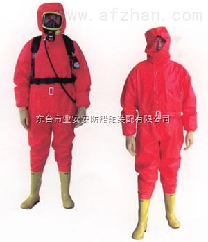 消防防化服 防酸防护服