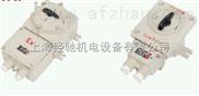 BHZ51-25/3,BHZ51-60/3防爆转换开关(ⅡB、ⅡC)
