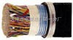 供应hyat100对200对防水防潮通信电缆