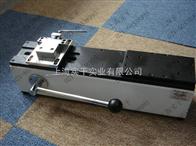 卧式拉力试验机中国台湾手动卧式拉力试验机进价