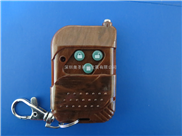百胜电动伸缩门焊码315频率遥控器
