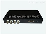 頤光品牌 VDM300視頻字符疊加器