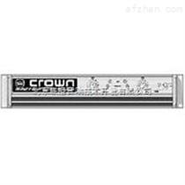 皇冠CROWN MA2402功放定制