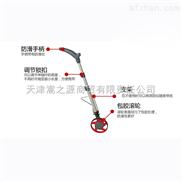 道路施工手推式輪式測距輪/輪式測距儀天津經銷地址電話