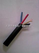 《100%国标线》YZ橡套软电缆YZW野外橡胶软电缆