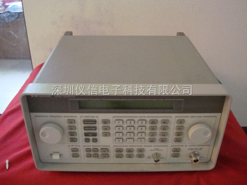 射频信号发生器