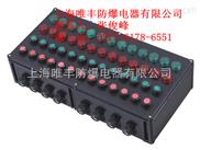 BXK8050防爆防腐控制箱|浙江唯丰