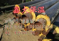 供热直埋管性能,供热直埋保温管规格