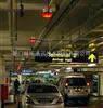 kt038-供應科拓智能停車場車位引導系統