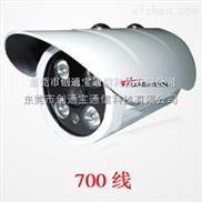 供应 监控摄像机 摄像头 阵列红外摄像机 室内防水摄像头 700线
