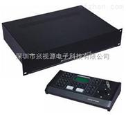 兴视源shinya矩阵专业制造商 64路输入32路输出视频矩阵