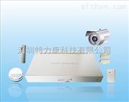 基站远程视频监控系统|移动机房远程监控系统
