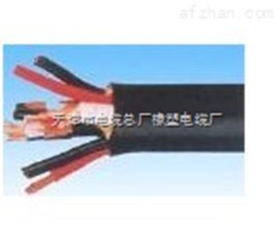 MZE-煤矿用电钻弹性体电缆型号解释