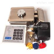 湖南省 ID电子禁静音智能锁 单锁头单片钥匙