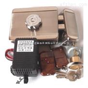 遥控静音智能锁 单锁头单片钥匙