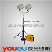 GSFW3000C便携式升降工作灯
