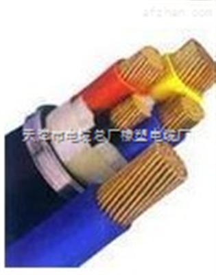 MYJV32 3.6/6KV 3*95矿用高压铠装电缆载流量