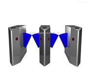 桥式尖角圆弧进口翼闸
